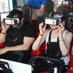 เมื่อ 'แว่น VR' ปะทะ 'รถไฟเหาะ' ผลลัพธ์ที่ได้คือความหวาดเสียวขั้นสุด !
